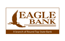 Eagle Bank Logo